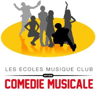 logo comedie