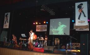 scene concert 2011 Les ecoles musique club